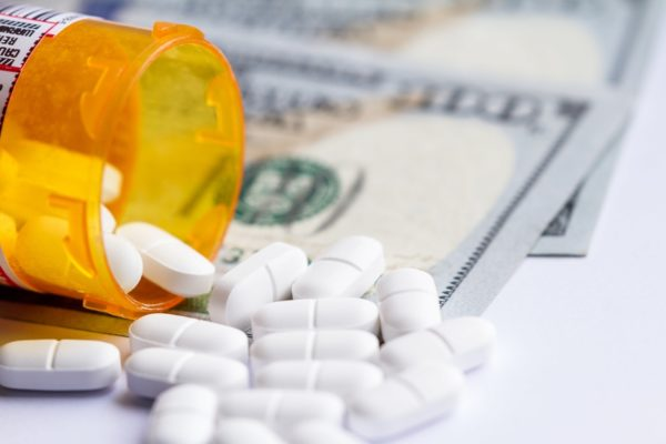 Analyzing the Effects of The Global Pandemic on Drug Prices